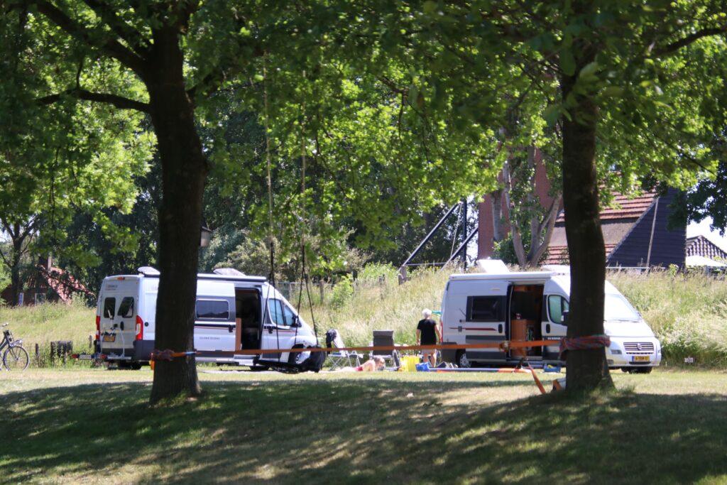 Natuurrijke Minicamping Bokhoven