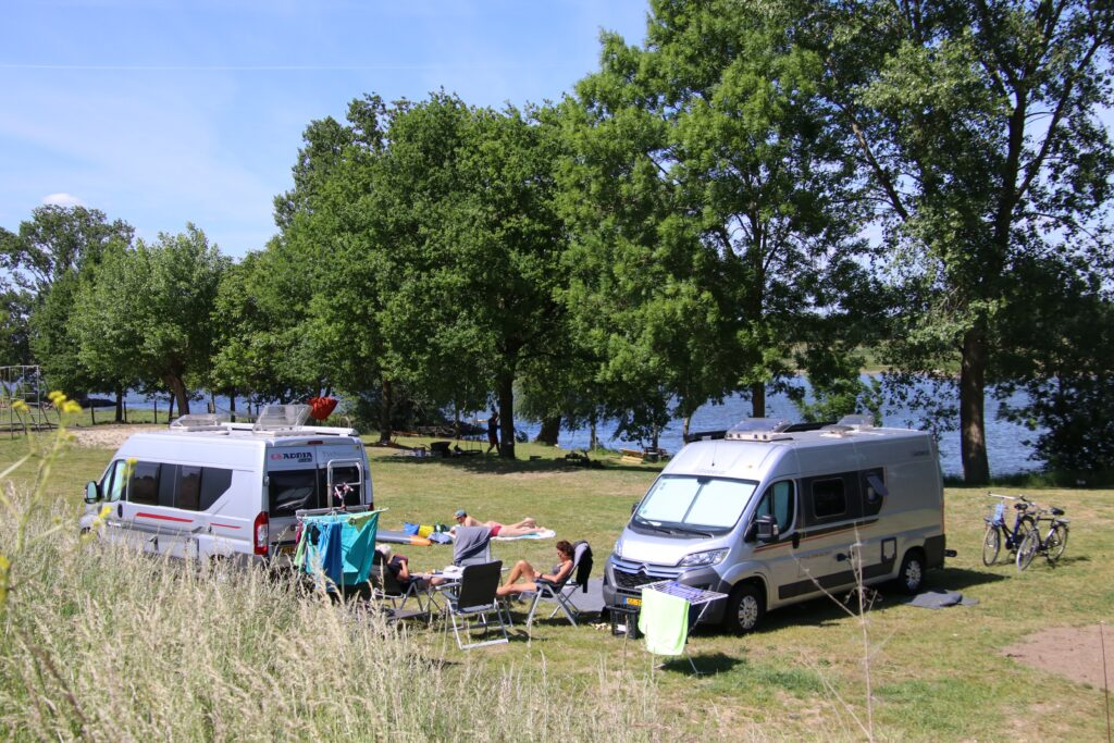 Welkom op Minicamping Bokhoven